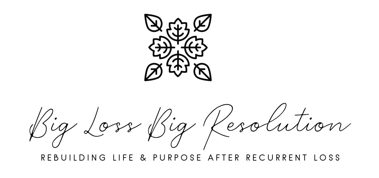 Big Loss – Big Resolution