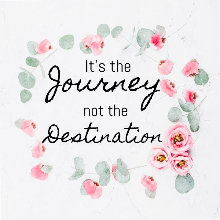 Am I Goal or JourneyDriven?